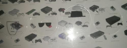 Super tolle Disc Cases