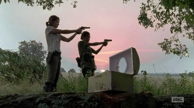The Walking Dead S05E10