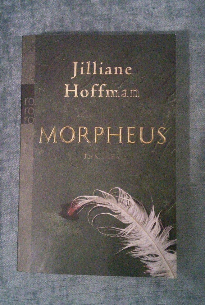 Morpheus.