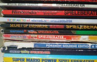 Gastspiel bei Spielkritik: Von Spieleberatern und Co-Piloten