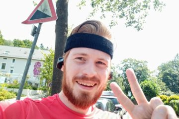 Jog around the blog [136]: 10% Steig(er)ung