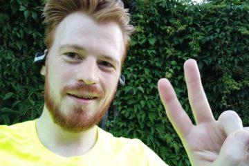 Jog around the blog [137]: Lasso-Lauf