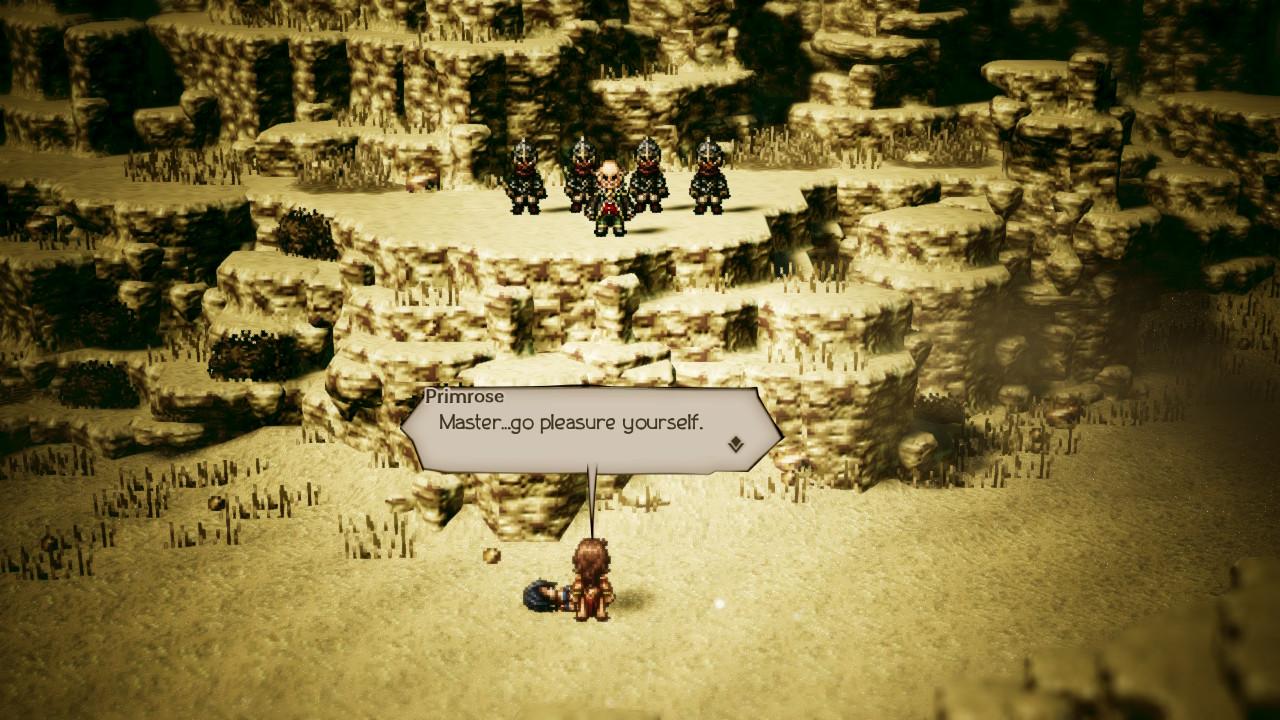 Kernige Dialoge