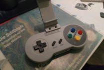 Ausprobiert: Gamepads für Mobilgeräte