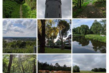 Jog around the blog [218-227]: moep0rthon-Halbzeit – Schweiß, Tränen und Bestzeiten