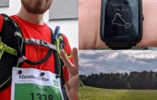 Jog around the blog [358]: Laufen gegen den Welthunger beim #ZeroHungerRun