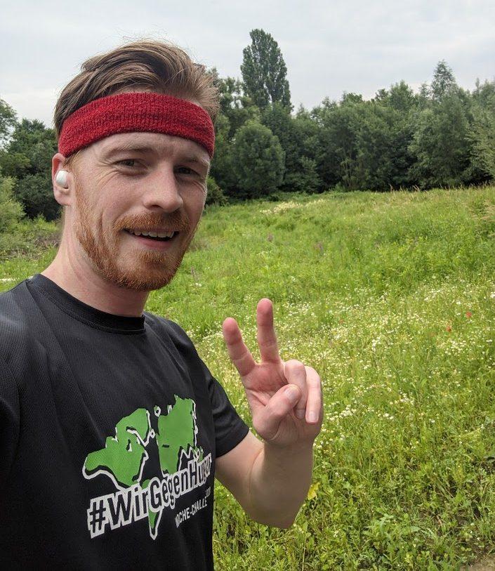 Jog around the blog [471-473]: Flott durch den Juli